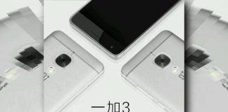OnePlus 3 Taobao