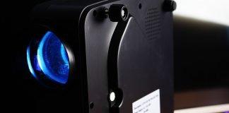 projektor z wejściem USB