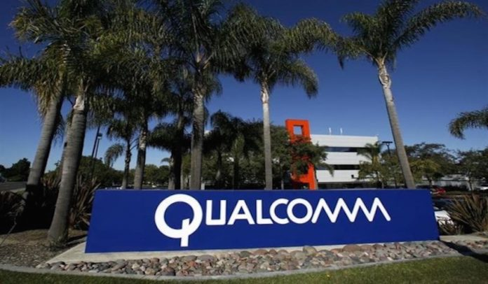 Qualcomm quartier generale