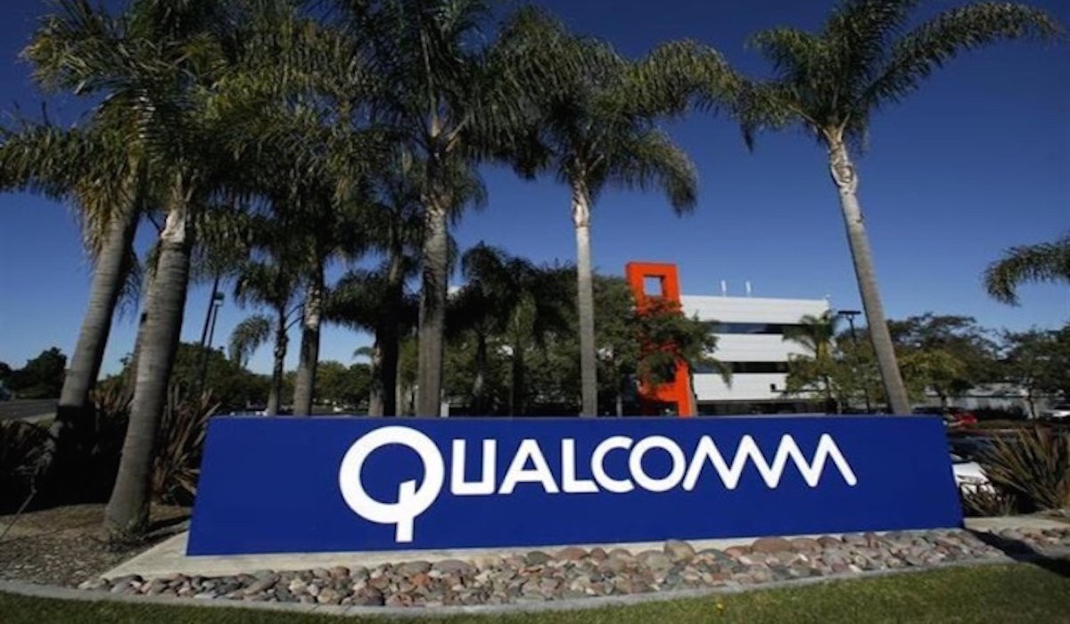 Sede da Qualcomm