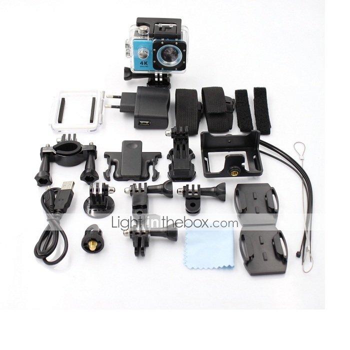 Sport cam 2 offerta LightInTheBox