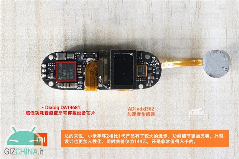 Xiaomi Yi Camera 2 Teardown