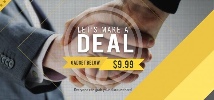 GearBest Vamos fazer um acordo