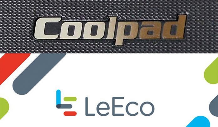 LeEco Coolpad logo