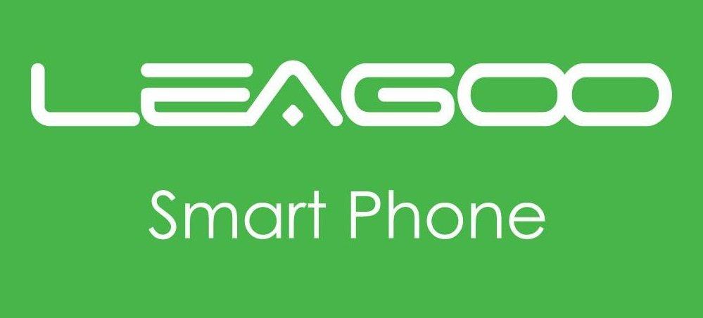 Logotipo de Leagoo