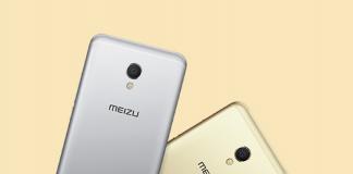 Meizu MX6 registrazioni