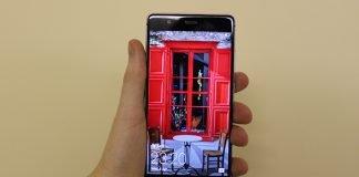 Dispositivos Huawei TWRP