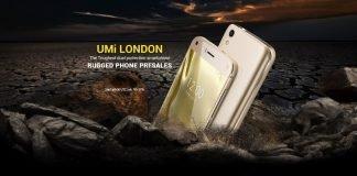 UMi London GearBest