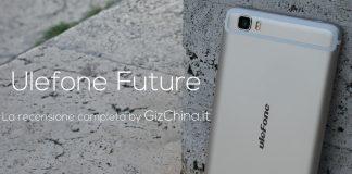 futuro Ulefone