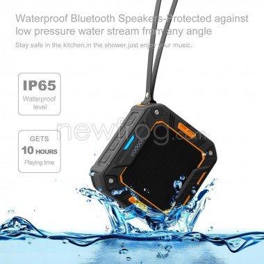 Altavoz Bluetooth Vodool