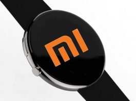 Xiaomi Smartwatch VP