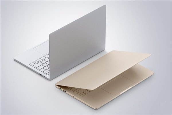 Xiaomi mi notebook ar