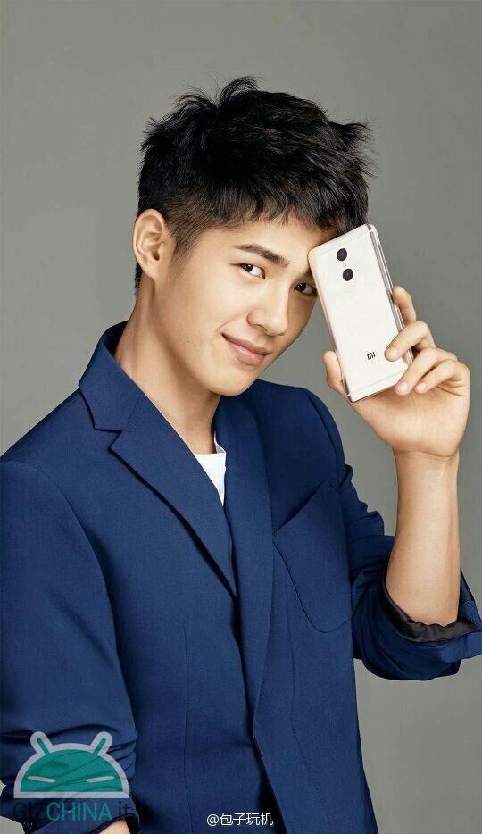 Xiaomi redmi note 4 doppia fotocamera