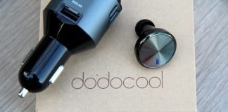 Dodocool Da61 3 em 1