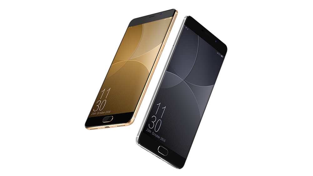 Elephone R9 rendern