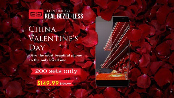 Elephone s3 offerta store ufficiale
