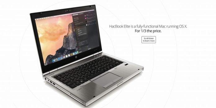HacBook Elite