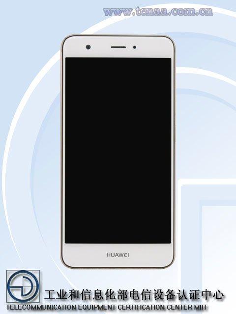 Huawei Mate S2 TENAA