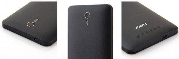 JiaYu S3 Plus Android 7.0 Nougat
