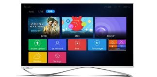 Leeco super3 smart tv