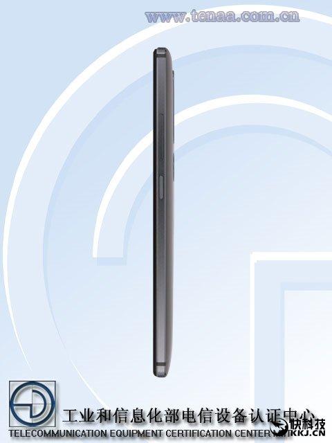 Lenovo Phab 2 Pro TENAA