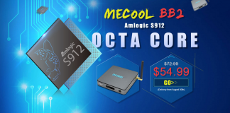 Mecool BB2 GeekBuying