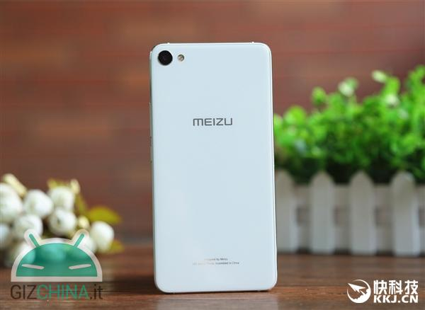 Meizu, Meizu U20, foto