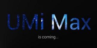 UMi Max 128 GB