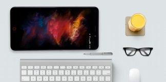 IPhone para UMi Max
