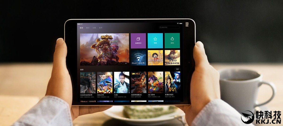 Ofertas GearBest - Xiaomi Mi 2 dual boot pad