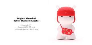 Xiaomi Mi Rabbit GearBest