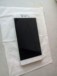 Xiaomi Redmi 4 vazou foto