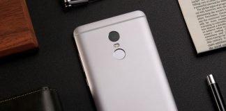 Xiaomi Hinweis 4 Redmire