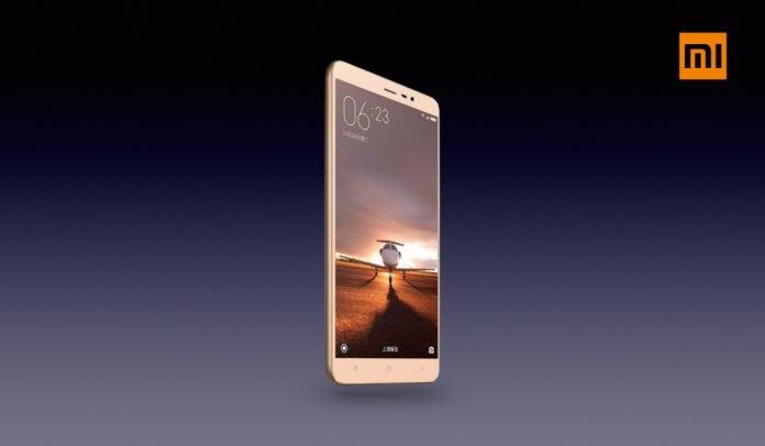 Oferta Xiaomi Redmi Note 3 Pro Gearbest