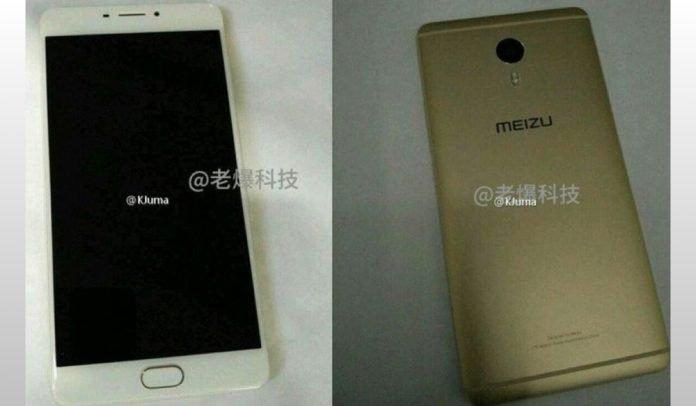 Meizu M3 Max foto reali