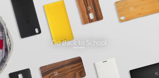 OnePlus Back to School