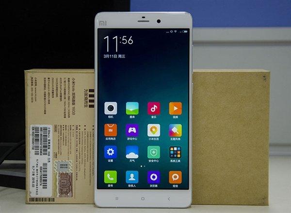 Xiaomi Mi Nota 2