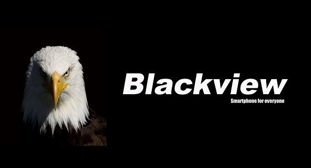 blackview logo