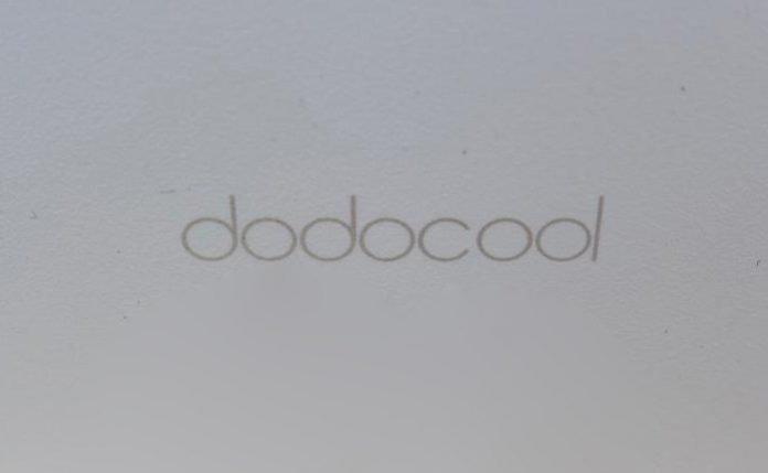 Logotipo dodocool