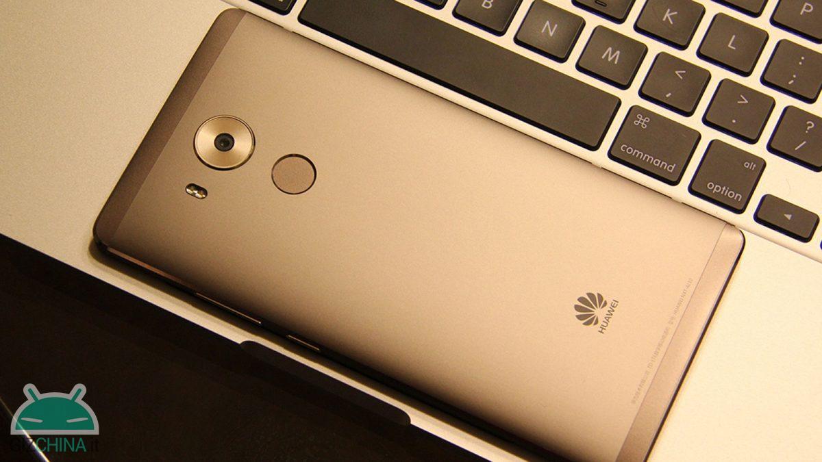 Huawei Kumpel 9