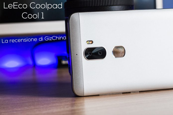 LeEco Coolpad Cool 1