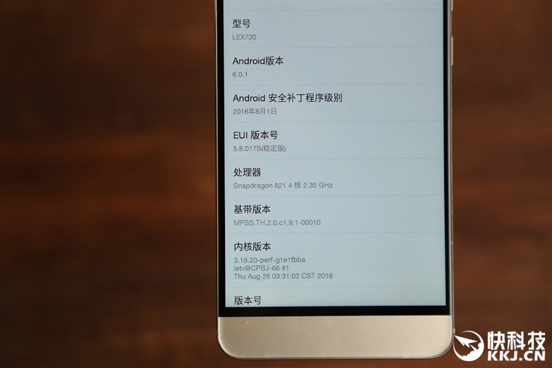Leeco pro 3 unboxing hands on