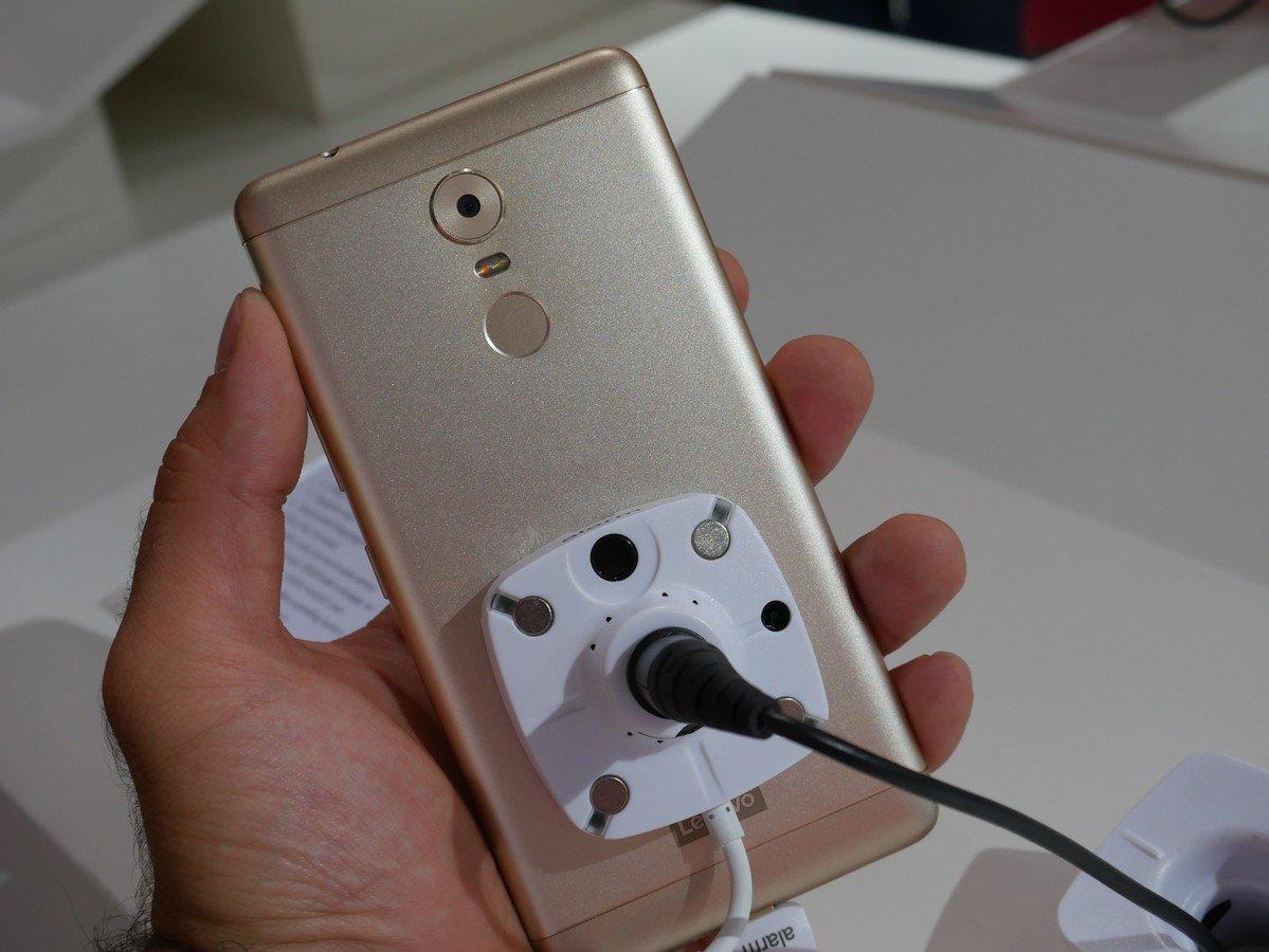 Snapit Camera For Lenovo K6 Power