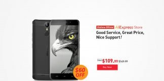 Ulefone Aliexpress