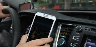 Supporto magnetico smartphone Vifocal