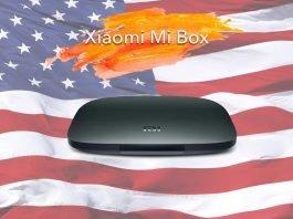 Xiaomi Mi Box может прибыть в США в октябре и меньше, чем 100 долларов