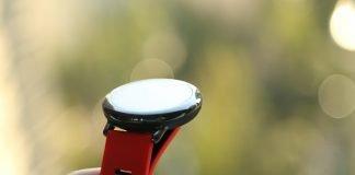 Xiaomi Mi Watch hands-on completo