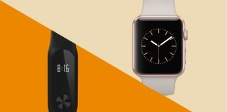 Xiaomi excede dispositivos wearable da Apple vendidos número 3