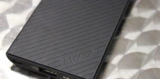 Anker Powercore 5000 mAh