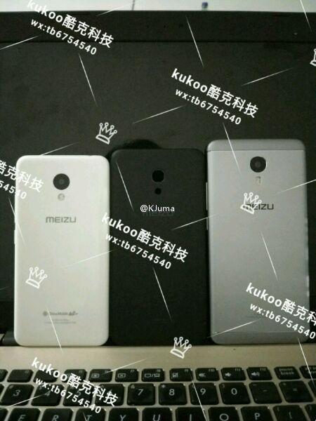 Meizu Pro 6S, Meizu Pro 6S Plus 2